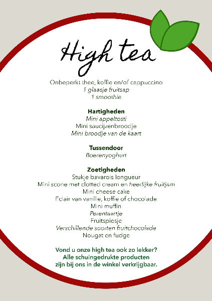 Def High Tea Menu A5 148x21 426x600px